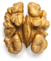 Walnuts - high in omega-3 & antioxidants