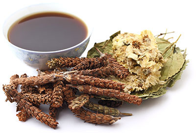 Chinese herbal decoction