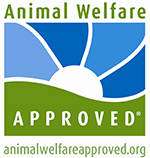 Animal Welfare Approved Logo